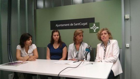 El Grup Mediterrània ballarà per lluitar contra l'ictus a Sant Cugat