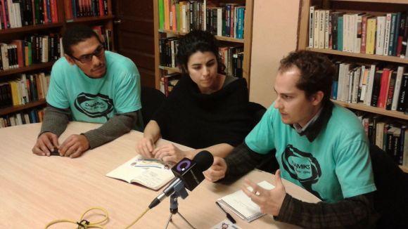Dinamiks organitzarà festes d'aniversaris a l'Ateneu