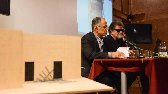 'Joc d'ombres', la proposta de Taula 13 per homenatjar Pere Formiguera