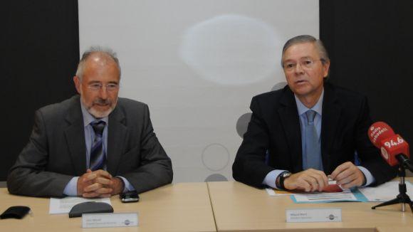 La santcugatenca Movento obre un nou espai a Sabadell