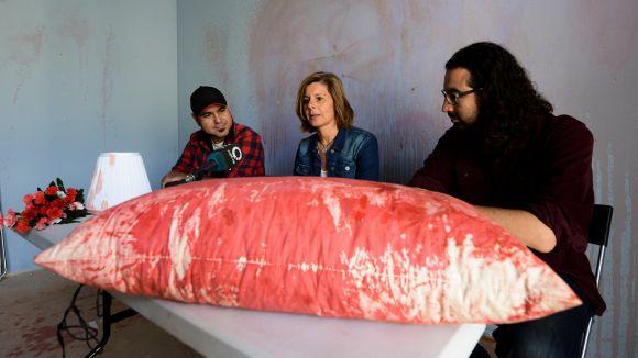 El rodatge de 'Framed' acabarà a finals de mes a Sant Cugat