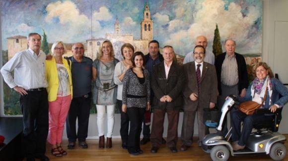 Sant Cugat se suma al Dia Mundial de l'Ictus amb un concert i una conferència