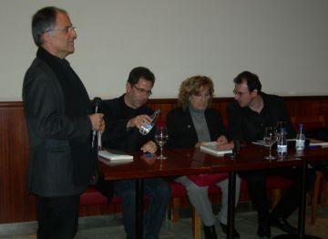 Marta Pessarrodona presenta '(Quasi) tots els contes' al Cafè Auditori