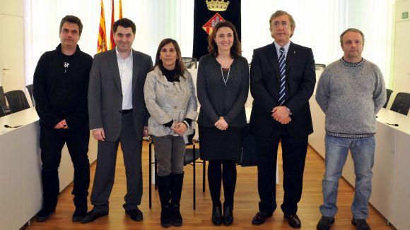 L'Oficina Antifrau col·laborarà amb l'Ajuntament per evitar el risc de corrupció
