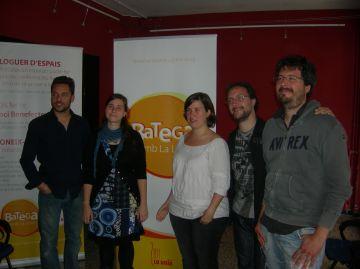 El Grup Mediterrània estrenarà dos espectacles per Festa Major