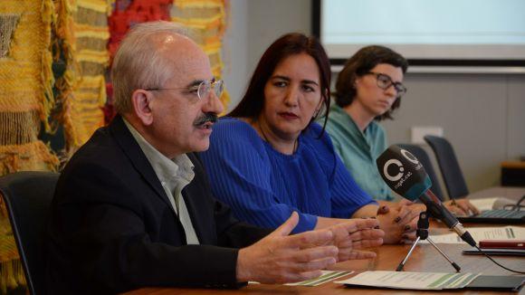 Neix el Pla de Comerços Sostenibles de Sant Cugat per reduir l'impacte ambiental