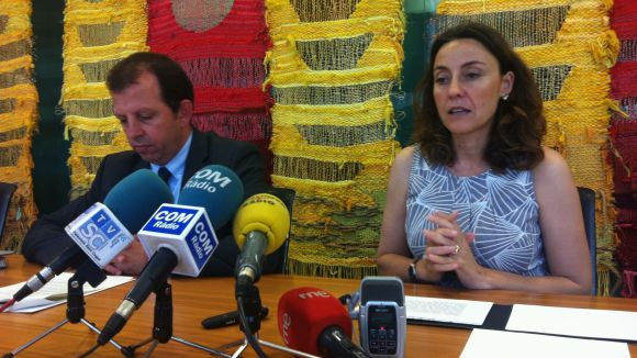L'Ajuntament contractarà 43 santcugatencs a través d'un pla d'ocupació