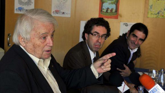 El 12è Festival de Poesia s'imposa a la crisi i creix en activitats