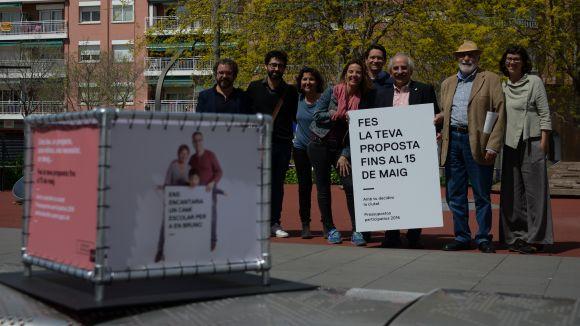 Gairebé 6.000 persones participen als primers pressupostos participatius