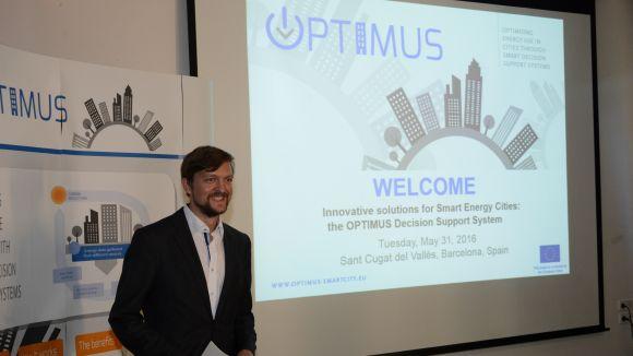 L'Ajuntament preveu estalviar un 10% en climatització als edificis públics gràcies al programa Optimus
