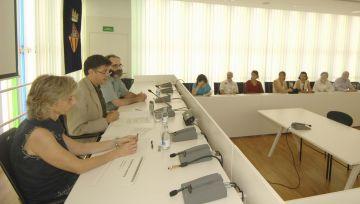 250.000 euros de Sant Cugat per a 23 projectes solidaris