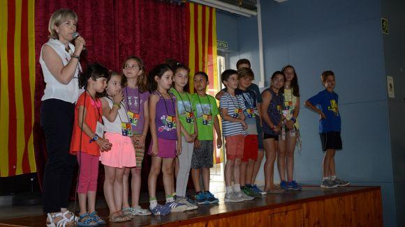 Les escoles Pi d'en Xandri i Collserola estalvien 22.084 euros amb el projecte Euronet 50/50 d'estalvi energètic