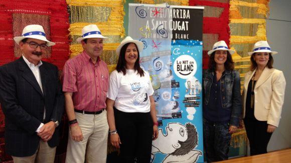 Promocions i activitats durant una setmana per celebrar 'La Nit en Blanc'