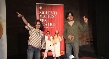 Els tallers de Teatre Sílvia Servan fan un  pas endavant en la seva programació estiuenca