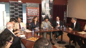 Raimon, Raphael i el Ballet Nacional de Cuba, al cartell del Teatre-Auditori