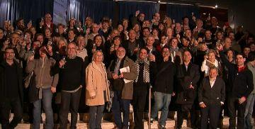 El Teatre-Auditori estrena nou cartell després d'un 80% d'ocupació l'anterior semestre