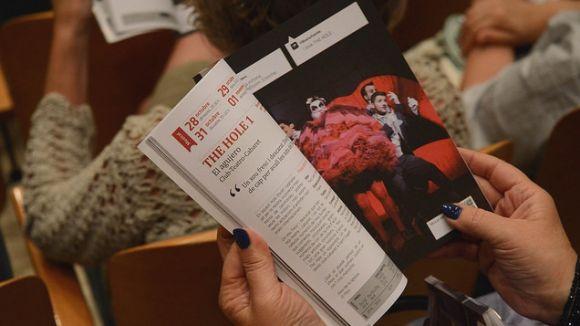 Serrat, The Hole i Chucho Valdés, a la nova temporada del Teatre-Auditori