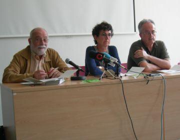El Curs d'Estiu de la Unipau busca alternatives per a un món més just