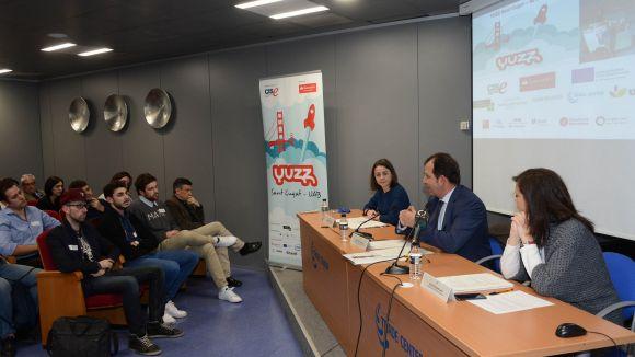 El concurs d'emprenedoria Yuzz torna amb 20 projectes seleccionats i més pes de l'enginyeria