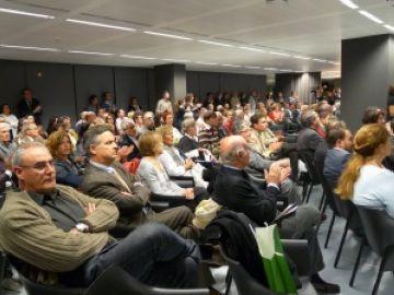 L'esport santcugatenc celebra l'arribada de Cugat tv
