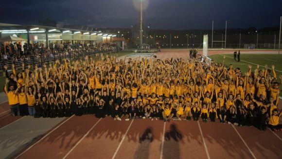 El Club Muntanyenc presenta les seccions esportives aquest dissabte a la Guinardera