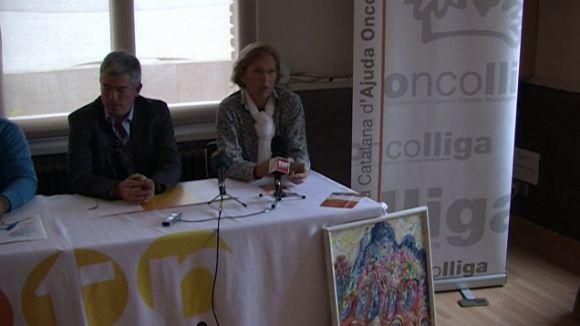 El CTN Sant Cugat organitza el torneig solidari del cinquantenari amb l'objectiu dels 100 participants