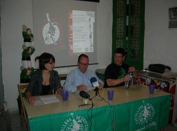Una conferència, una botifarrada i l'actuació de Sant Ponç carreguen la Quinzena Verda dels Castellers