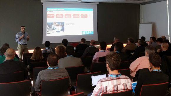 Sant Cugat serà l'escenari de la 1a edició europea de l''HP CodeWars'