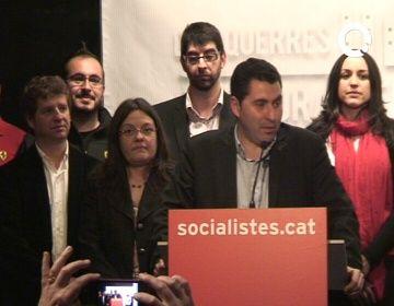 Villaseñor vol liderar un canvi a Sant Cugat