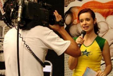 Cugat.cat torna a ser punt de formació de futurs presentadors de televisió