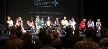 El Teatre-Auditori aposta per 30 muntatges per mantenir els espectadors de la temporada anterior