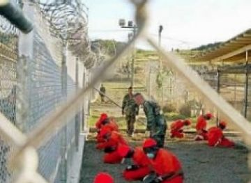 Un expres de Guantánamo visita aquest divendres Sant Cugat per explicar les seves vivències en aquesta presó