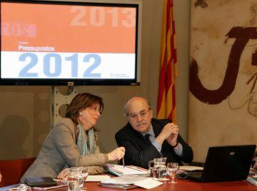 La inversió de la Generalitat a Sant Cugat baixa un 42% l'any vinent