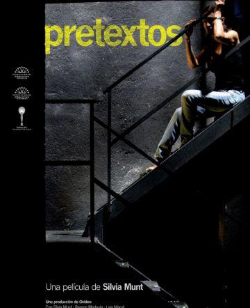 Sílvia Munt s'estrena com a directora amb 'Pretextos'