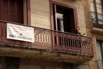 L'Ajuntament suspendrà cautelarment les plusvàlues en casos de desnonaments