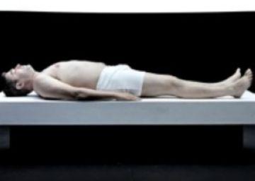 Arquillué porta el 'Primer Amor' de Beckett al Teatre-Auditori