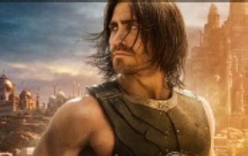 L'acció de 'Prince of Persia' i l'humor francès de 'El pastel de boda' estrenes de la setmana