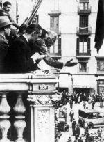 Avui fa 79 anys de la proclamació de la 2a República