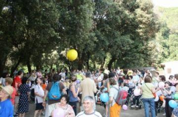 La Fundació Prodis assumeix la gestió d'una granja de la Floresta