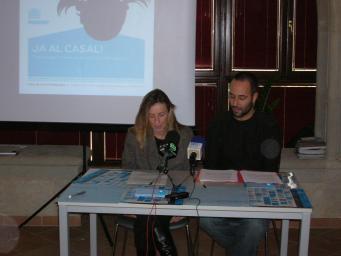 El Casal TorreBlanca ofereix bucs d'assaig a grups locals