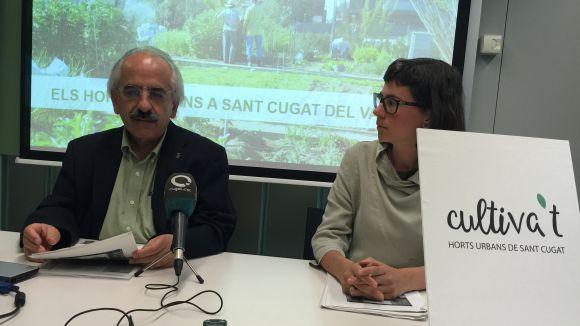 L'Ajuntament obrirà un concurs públic per a les entitats per gestionar nous horts urbans