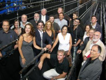 El Teatre-Auditori presenta un quadrimestre amb 22 espectacles per a tots els gustos