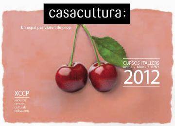 Manualitats, idiomes i tallers de música, ofertes de primavera de la XCCP