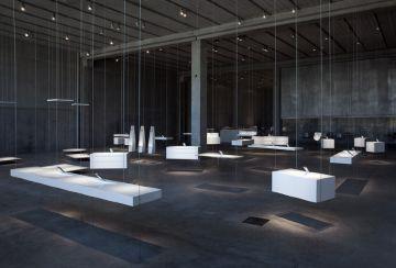 L'empresa santcugatenca Artec3 Studio guanya un premi a l'excel·lència per un projecte d'il·luminació