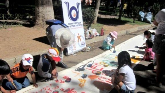 El consistori destina 14.000 euros a un projecte de cooperació a Bolívia