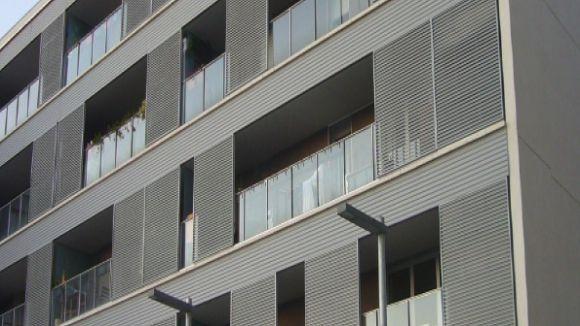 Fixat el rumb de les polítiques d'habitatge fins al 2017
