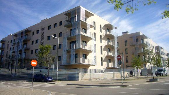 L'equip de govern assegura que Promusa és viable i no té pisos buits