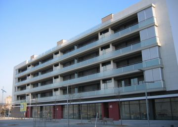 ICV-EUiA proposa un lloguer temporal pels adjudicataris de Promusa que no puguin pagar l'hipoteca