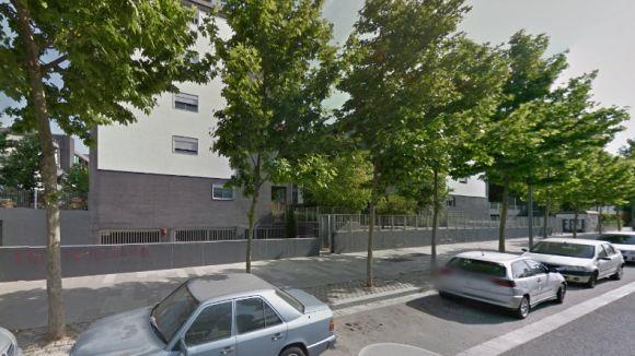 Veïns del carrer de Vallseca, preocupats per enfrontaments a la zona