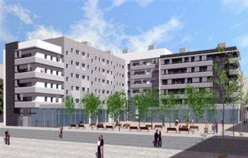 Can Mates acollirà 60 nous pisos de Promusa